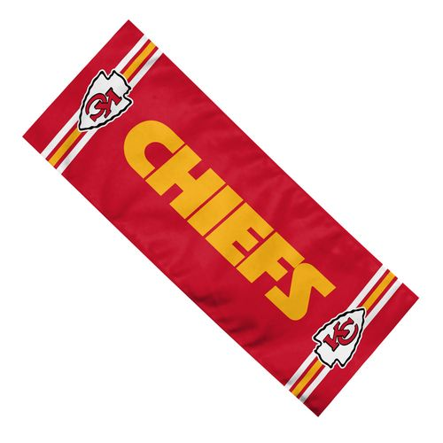 Mission Athletecare Kansas City Chiefs Microfiber Cooling Towel