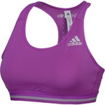 adidas™ Women's techfit climachill™ Sports Bra