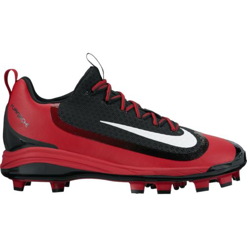 Display product reviews for Nike Men's Huarache 2KFilth Baseball Cleats