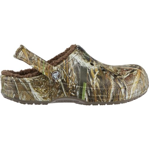 Display product reviews for Crocs™ Men's Winter Realtree Max-5® Clogs