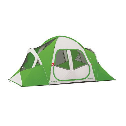 Columbia Sportswear™ Pinewood 8-Person Cabin Tent