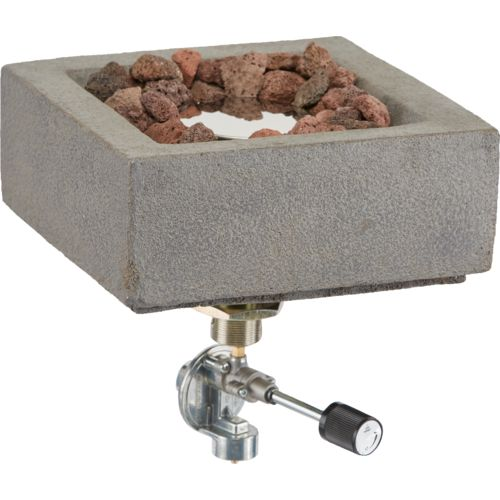 Bond Envirostone Umbrella Hole Fire Bowl