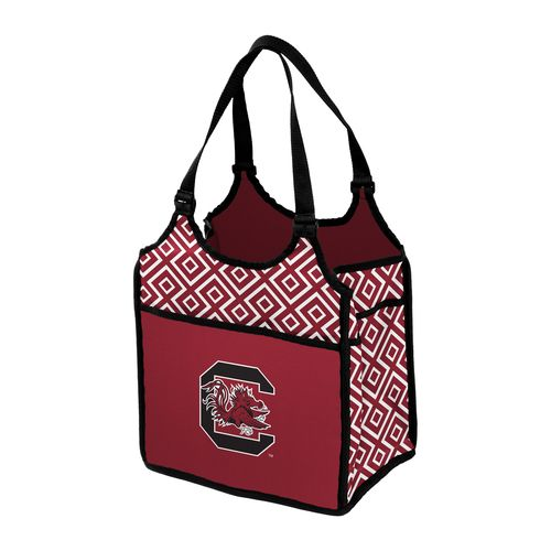 Logo™ University of South Carolina Tandem Cooler Tote