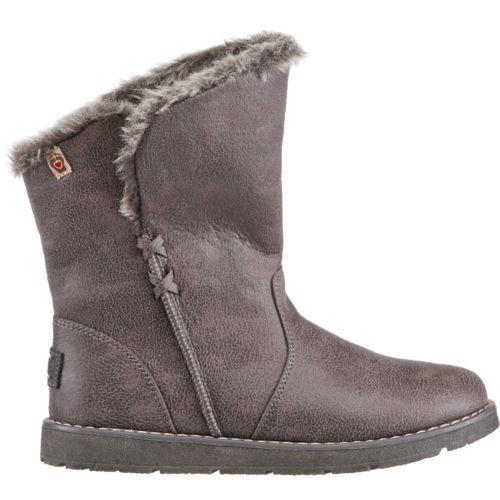 Display product reviews for SKECHERS BOBS Women's Alpine Puddle Jump Boots