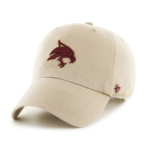 '47 Texas State University Cleanup Cap