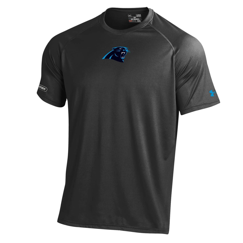 Under Armour™ NFL Combine Authentic Men's Carolina Panthers