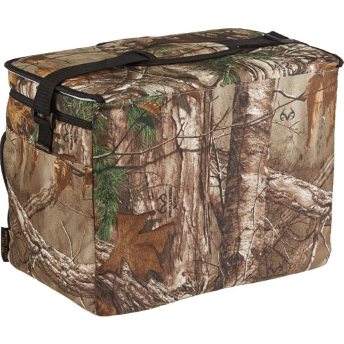 Arctic Zone Zipperless™ HardBody® Realtree 30-Can Cooler - view number 1