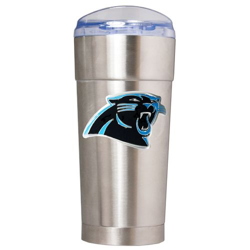Great American Products Carolina Panthers Eagle 24 oz. Insulated Party Cup
