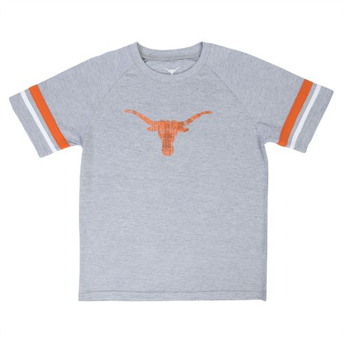 289c Apparel Boys' University of Texas Montour T-shirt