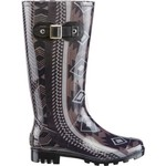 Austin Trading Co.™ Women's Tribal PVC Boots