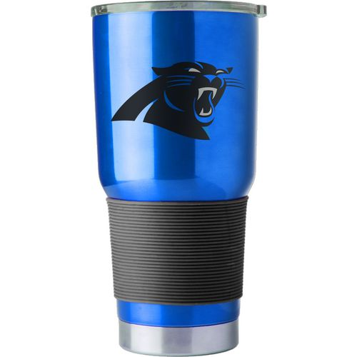 Boelter Brands Carolina Panthers GMD Ultra TMX6 30 oz. Tumbler - view number 2