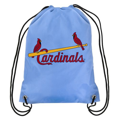 Forever Collectibles™ Women's St. Louis Cardinals Retro Drawstring Backpack