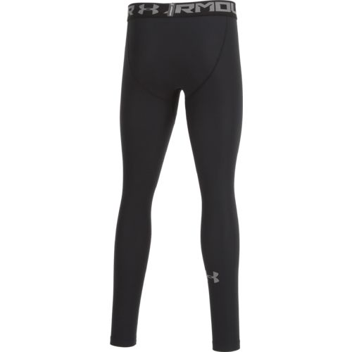 Under Armour Men's HeatGear Armour Legging - view number 2
