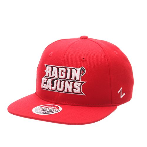 Zephyr Men's University of Louisiana at Lafayette Z11 Cap