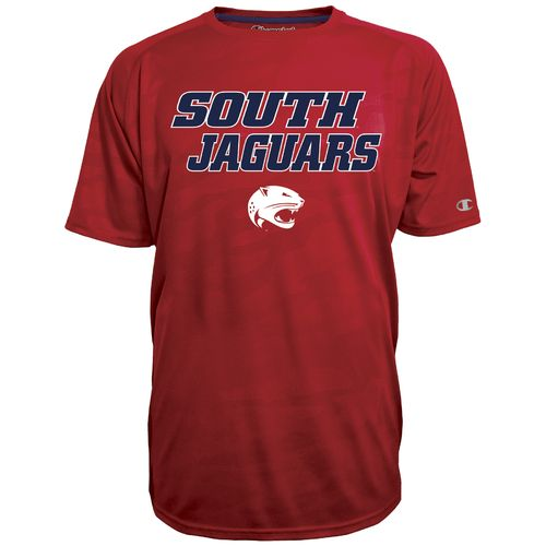 Champion™ Men's University of South Alabama Fade T-shirt