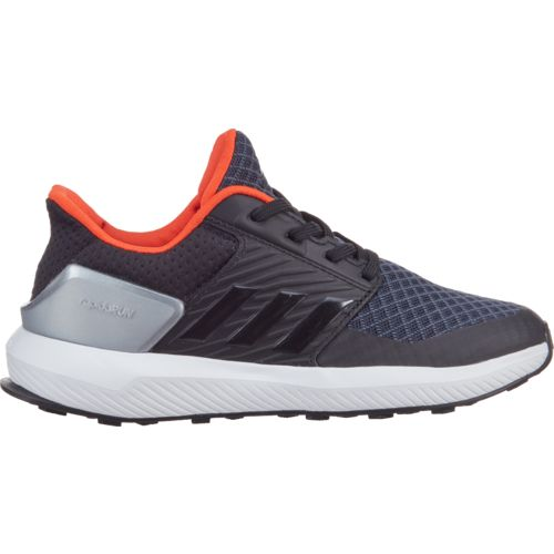 Display product reviews for adidas Youth RapidaRun Running Shoes