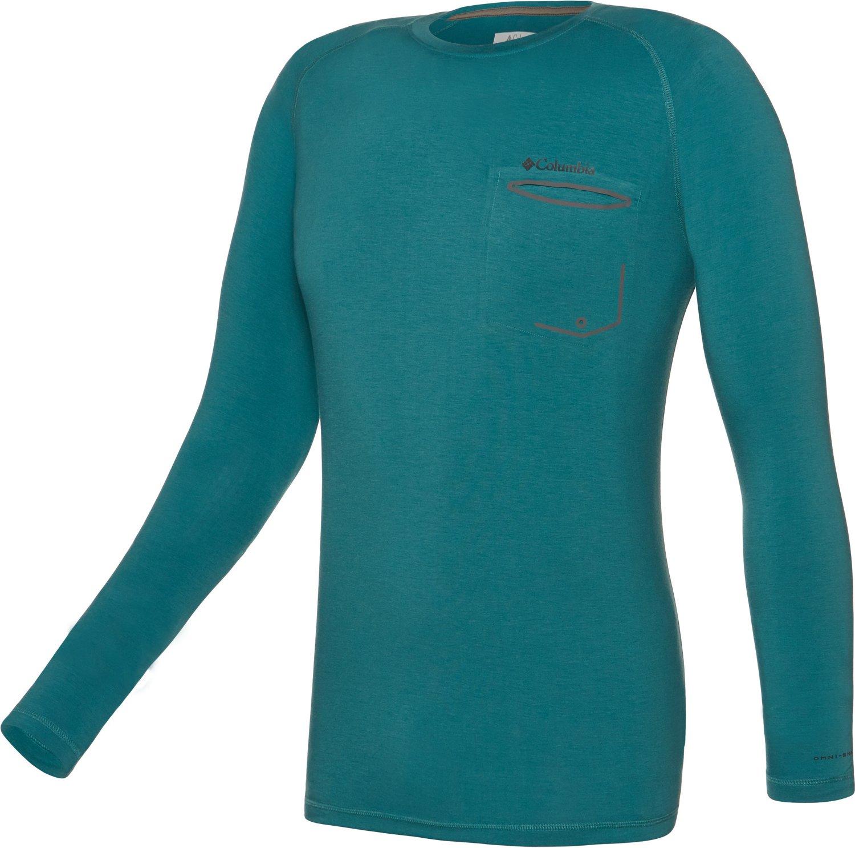 Display product reviews for Columbia Sportswear Men's Sol Resist Long Sleeve Shirt