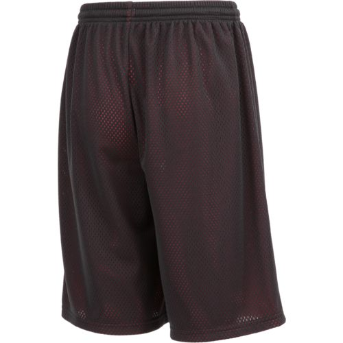 BCG Boys' Basic 2 Tone Mesh Basketball Short - view number 2