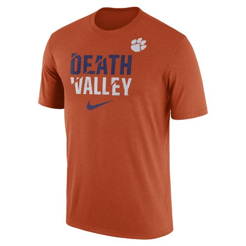 Nike Men's Clemson University Legend Ignite T-shirt