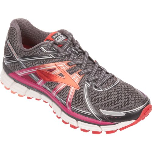 Brooks Women's Adrenaline GTS 17 Running Shoes - view number 2