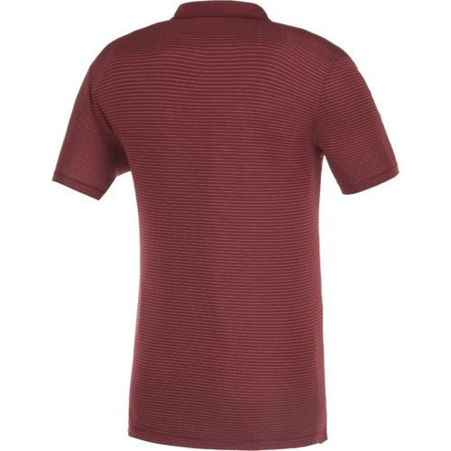 Columbia Sportswear™ Men's Texas A&M University Omni-Wick™ Sunday Polo Shirt - view number 2