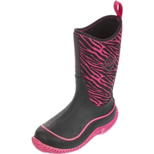 Muck Boot Girls' Hale Outdoor Sport Boots - view number 2