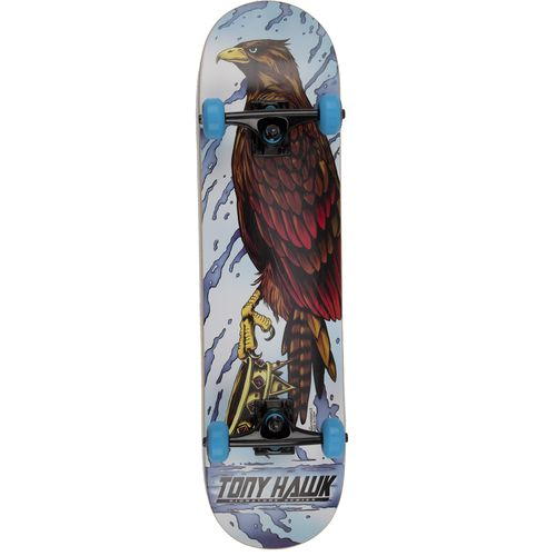 "Tony Hawk Popsicle Hanging Crown 31"" Skateboard"