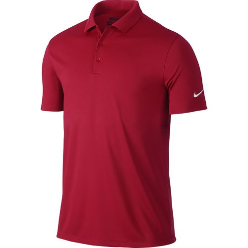 Display product reviews for Nike Men's Solid Victory Golf Polo Shirt