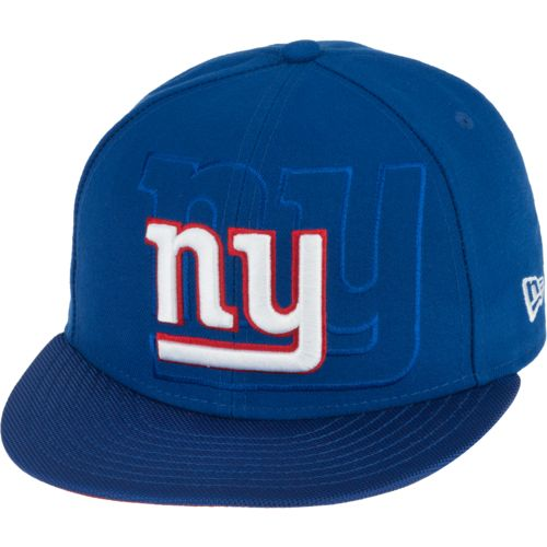 New Era Men's New York Giants NFL16 59FIFTY Cap