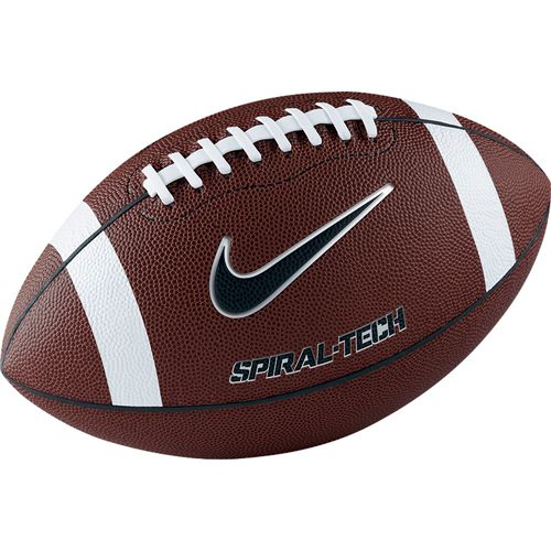 Nike 1000 Spiral-Tech Official NFHS Football