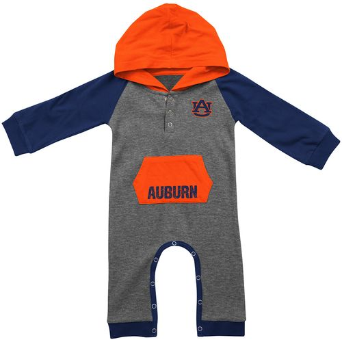 Colosseum Athletics™ Infants' Auburn University Robin Hood Onesie II