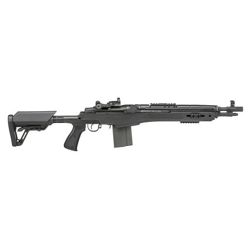 Springfield Armory M1A SOCOM 16 CQB 7.62 x 51mm NATO/.308 Win. Tactical Rifle
