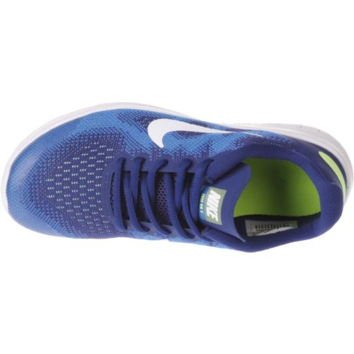 Nike Boys' Free RN 2 Running Shoes - view number 4