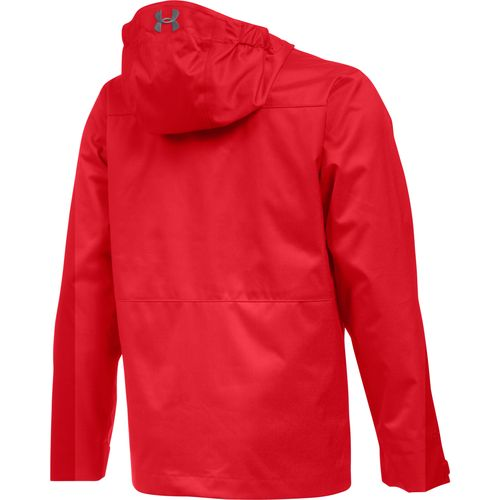 Under Armour Boys' UA Storm Wildwood 3-in-1 Jacket - view number 3