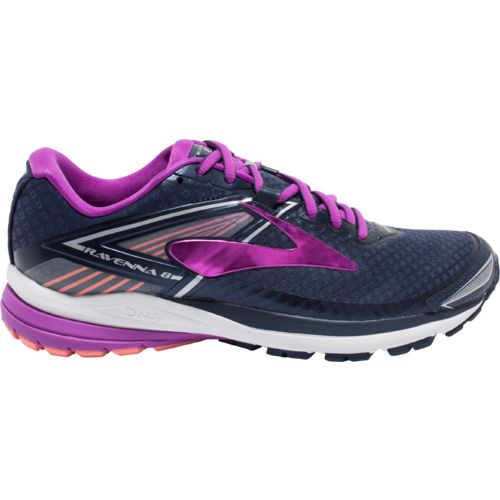 Display product reviews for Brooks Women's Ravenna 8 Running Shoes