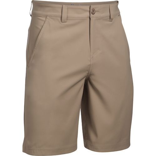 Under Armour Men's Fish Hunter Flat Front Short
