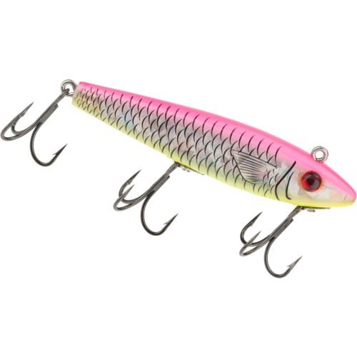 Display product reviews for MirrOlure® 52MR Sinking Twitchbait