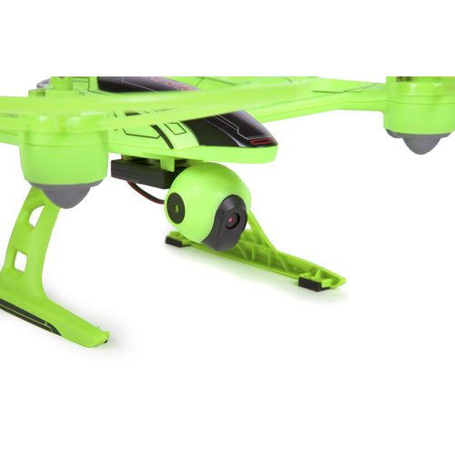 World Tech Toys Elite Mini Orion Glow-in-the-Dark HD RC Camera Drone - view number 6