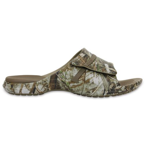 Crocs™ Men's MODI Sport Realtree Max-5® Slides