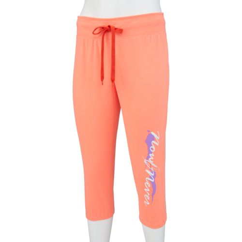 BCG Women's GFX Group Lifestyle Capri Pant - view number 1
