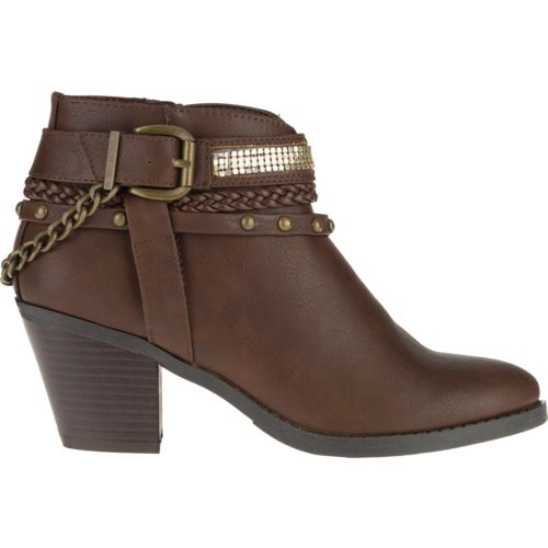 Sugar Women's Takedown Short Booties