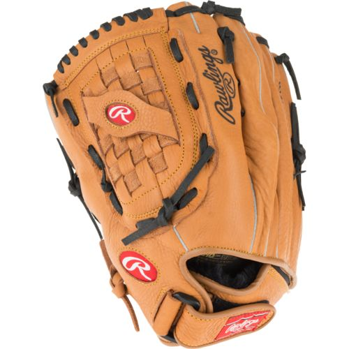Rawlings Select Series 13 in Slow-Pitch Softball Glove Left-handed - view number 3