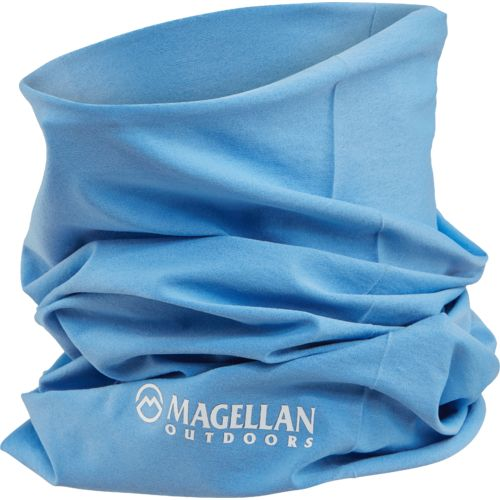 Magellan Outdoors Men's Laguna Madre Cool Solid Fishing Neck Gaiter - view number 2