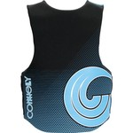 Connelly Men's Hinge V-back Neo Life Vest - view number 2