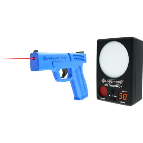 LaserLyte Laser Trainer Color Guard Kit - view number 1