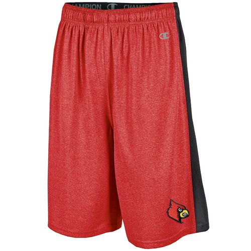 Champion™ Men's University of Louisville Training Short - view number 1