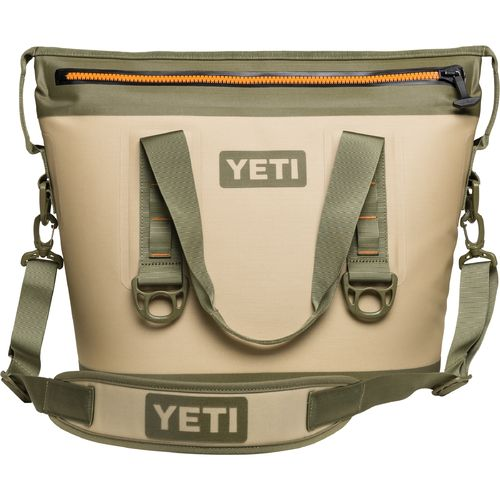 Yeti Hopper Two 20 Cooler Academy