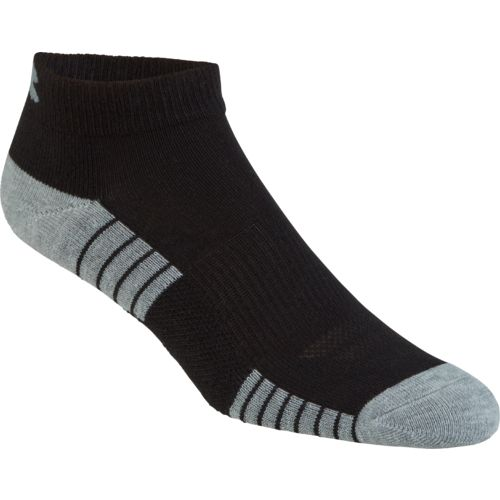 Under Armour HeatGear Tech Low-Cut Socks