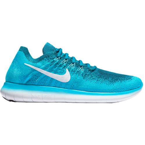 Nike Men's Free RN Flyknit 2 Running Shoes