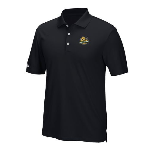 adidas Men's Southeastern Louisiana University Performance Polo Shirt - view number 1